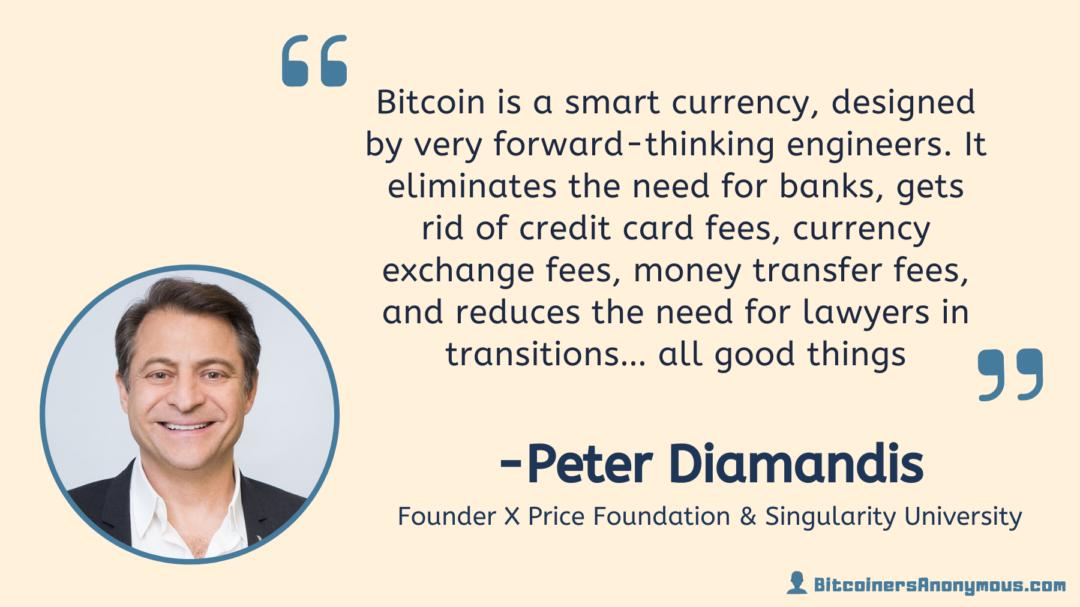 Peter Diamandis, Singularity University